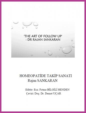 Homeopatide Takip Sanatı