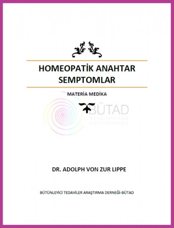 Homeopatik Anahtar Semptomlar