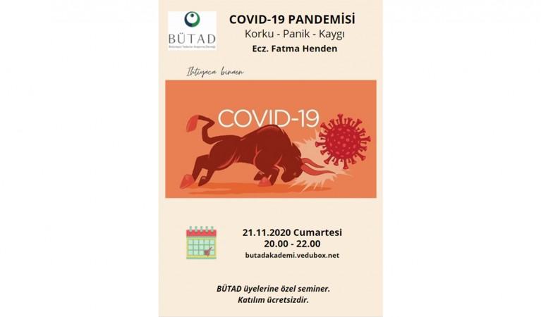 Covid Pandemisi <b>(Ücretsiz)</b>