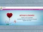 Butad.org web sitemiz yeni yüzüyle yayına alınmıştır!