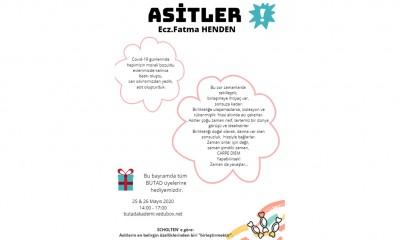 Asitler <b>(Ücretsiz)</b>
