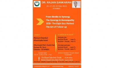 Dr. Rajan Sankaran & Sankaran Yaklaşımı